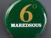 Maredsous Blonde ▶ Gallery 356 ▶ Image 1315 (Bottle Cap • Пробка)