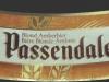 Passendale ▶ Gallery 359 ▶ Image 848 (Neck Label • Кольеретка)