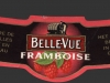 Belle-Vue Framboise ▶ Gallery 352 ▶ Image 828 (Neck Label • Кольеретка)