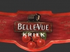 Belle-Vue Kriek ▶ Gallery 353 ▶ Image 831 (Neck Label • Кольеретка)