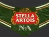 Stella Artois N•A ▶ Gallery 376 ▶ Image 901 (Neck Label • Кольеретка)