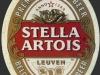 Stella Artois ▶ Gallery 375 ▶ Image 897 (Label • Этикетка)