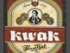 Pauwel Kwak ▶ Gallery 135 ▶ Image 289 (Label • Этикетка)