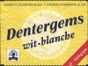 Dentergems wit-blance ▶ Gallery 355 ▶ Image 835 (Label • Этикетка)