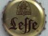 Leffe Blonde/Blond ▶ Gallery 1948 ▶ Image 6164 (Bottle Cap • Пробка)