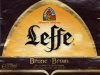 Leffe Brune/Bruin ▶ Gallery 1949 ▶ Image 6169 (Label • Этикетка)