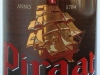Piraat ▶ Gallery 644 ▶ Image 1822 (Glass Bottle • Стеклянная бутылка)