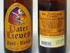 Pater Líeven Blond/Blonde ▶ Gallery 1946 ▶ Image 6147 (Glass Bottle • Стеклянная бутылка)