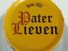 Pater Líeven Blond/Blonde ▶ Gallery 1946 ▶ Image 6148 (Bottle Cap • Пробка)