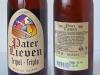 Pater Líeven Tripel/Triple ▶ Gallery 1947 ▶ Image 6149 (Glass Bottle • Стеклянная бутылка)