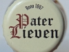 Pater Líeven Tripel/Triple ▶ Gallery 1947 ▶ Image 6150 (Bottle Cap • Пробка)
