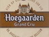 Hoegaarden Grand Cru ▶ Gallery 367 ▶ Image 872 (Label • Этикетка)