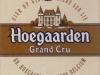 Hoegaarden Grand Cru ▶ Gallery 367 ▶ Image 872 (Label • Этикетка)