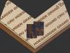 Hoegaarden Grand Cru ▶ Gallery 367 ▶ Image 873 (Neck Label • Кольеретка)