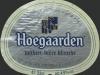 Hoegaarden witbier ▶ Gallery 380 ▶ Image 916 (Label • Этикетка)