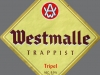 Westmalle Tripel ▶ Gallery 929 ▶ Image 2513 (Label • Этикетка)