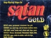 Satan Gold ▶ Gallery 816 ▶ Image 2187 (Back Label • Контрэтикетка)