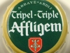Affligem Tripel/Triple ▶ Gallery 642 ▶ Image 1817 (Bottle Cap • Пробка)