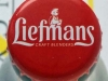 Liefmans Fruitesse on the rocks ▶ Gallery 2341 ▶ Image 7791 (Bottle Cap • Пробка)