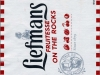 Liefmans Fruitesse on the rocks ▶ Gallery 2341 ▶ Image 7792 (Label • Этикетка)