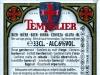 Tempelier ▶ Gallery 2812 ▶ Image 9671 (Back Label • Контрэтикетка)
