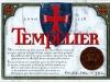 Tempelier ▶ Gallery 2812 ▶ Image 9673 (Label • Этикетка)