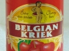 Belgian Kriek ▶ Gallery 1780 ▶ Image 5492 (Glass Bottle • Стеклянная бутылка)