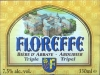 Floreffe Triple ▶ Gallery 364 ▶ Image 863 (Label • Этикетка)