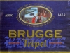 Brugge Tripel ▶ Gallery 1952 ▶ Image 6173 (Label • Этикетка)