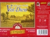 Val-Dieu Triple ▶ Gallery 363 ▶ Image 857 (Label • Этикетка)
