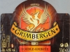 Grimbergen Double-Ambrée ▶ Gallery 881 ▶ Image 2356 (Label • Этикетка)