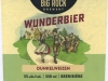 Big Rock Wunderbier ▶ Gallery 2146 ▶ Image 6933 (Label • Этикетка)