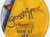 Grasshöpper Wheat Ale ▶ Gallery 184 ▶ Image 387 (Coaster • Подставка)