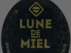Lune de Miel ▶ Gallery 1907 ▶ Image 5996 (Label • Этикетка)