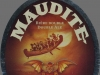 Maudite ▶ Gallery 1908 ▶ Image 6000 (Label • Этикетка)