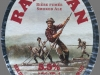 Raftman ▶ Gallery 2154 ▶ Image 6988 (Label • Этикетка)