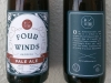 Four Winds Pale Ale ▶ Gallery 2721 ▶ Image 9242 (Glass Bottle • Стеклянная бутылка)