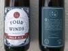 Four Winds Pale Ale ▶ Gallery 2721 ▶ Image 9242 (Glass Bottle • Стеклянная бутылка)