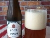 Four Winds Pale Ale ▶ Gallery 2721 ▶ Image 9247 (Glass Of Four Winds Pale Ale)