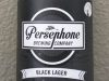 Persephone Dark Lager ▶ Gallery 1915 ▶ Image 6048 (Glass Bottle • Стеклянная бутылка)