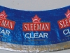 Sleeman Clear ▶ Gallery 1272 ▶ Image 3687 (Neck Label • Кольеретка)