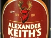 Alexander Keith's Red Amber Ale ▶ Gallery 578 ▶ Image 2548 (Glass Bottle • Стеклянная бутылка)