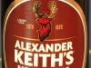 Alexander Keith's Red Amber Ale ▶ Gallery 578 ▶ Image 2548 (Glass Bottle • Стеклянная бутылка)