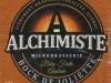 Alchimiste Bock de Joliette ▶ Gallery 1898 ▶ Image 5950 (Label • Этикетка)