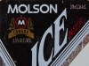 Molson Ice ▶ Gallery 1897 ▶ Image 5905 (Label • Этикетка)