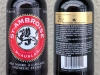 St. Ambroise Oatmeal Stout ▶ Gallery 1903 ▶ Image 5970 (Glass Bottle • Стеклянная бутылка)