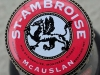 St. Ambroise Oatmeal Stout ▶ Gallery 1903 ▶ Image 5972 (Bottle Cap • Пробка)