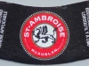 St. Ambroise Oatmeal Stout ▶ Gallery 1264 ▶ Image 3654 (Neck Label • Кольеретка)