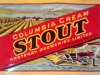 Columbia Cream Stout ▶ Gallery 824 ▶ Image 2200 (Label • Этикетка)