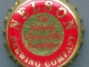 Nelson Old Brewery Pale Ale ▶ Gallery 1258 ▶ Image 8084 (Bottle Cap • Пробка)